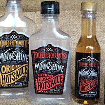 Fairhope Favorites Extra Hot Hot Sauce
