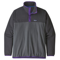 Patagonia Men's Micro D Snap-T Fleece Pullover Shirt
