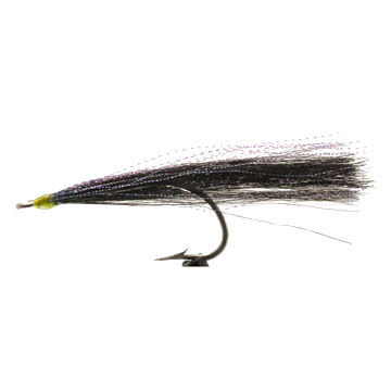 Pauls Hand-Tied Cod Teaser Fly