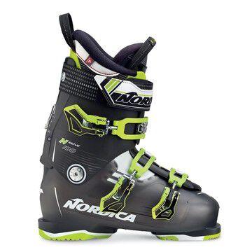Nordica Mens N-Move 100 Alpine Ski Boot - 16/17 Model