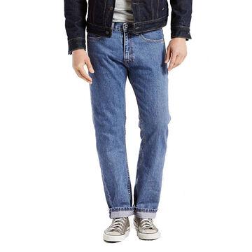 Levis Mens Big & Tall 505 Regular Fit Jean