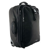 "LiteGear 20"" Hybrid Expandable Wheeled Carry-On Bag"