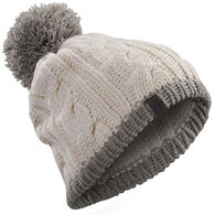 Arc'teryx Women's Cable Pom Pom Hat