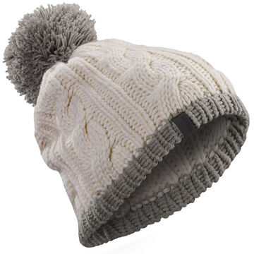 Arcteryx Womens Cable Pom Pom Hat
