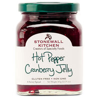 Stonewall Kitchen Hot Pepper Cranberry Jelly, 12.75 oz.