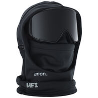 Anon Women's MFI Fleece Helmet Hood