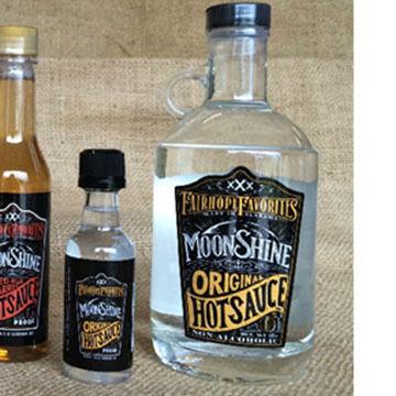 Fairhope Favorites Original Hot Sauce
