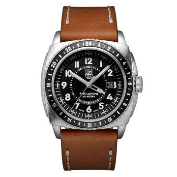 Luminox P-38 Lightning GMT 9420 Series Watch