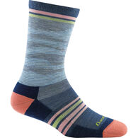 Darn Tough Vermont Women's Waves Crew Light Sock