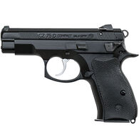 "CZ-USA CZ 75 D PCR Compact 9mm 3.75"" 14-Round Pistol"