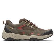 Rockport Men's XCS Spruce Peak Waterproof Trekker Shoe