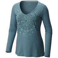 Columbia Women's Radiation Road Long-Sleeve T-Shirt