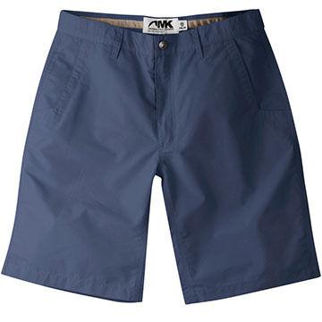 Mountain Khakis Men's Relaxed Fit Poplin Short