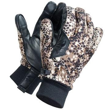 Badlands Mens Hybrid Glove