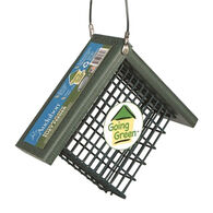 Audubon Going Green Suet Bird Feeder