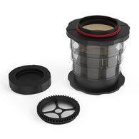 Eartheasy Cafflano Kompact Press-Typed Coffee Maker