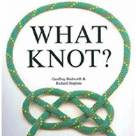 What Knot By Geoffrey Budworth