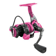 Okuma Women's Trio Spinning Reel