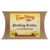 True Honey Teas Blueberry Rooibos Pitcher Pack