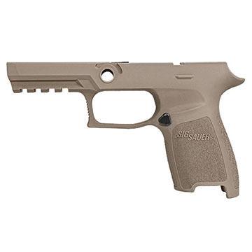 SIG Sauer P320 / P250 Compact Grip Module - 9mm, 40 Auto, 357SIG