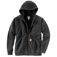 Carhartt Men's Rain Defender Original Fit Midweight Thermal-Lined Full Zip Hooded Sweatshirt