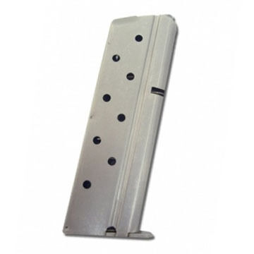 Kimber 1911 9mm Compact 8-Round Stainless Steel Magazine