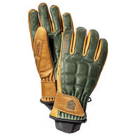 Hestra Glove Men's Henrik Windstedt Pro Model Leather Glove