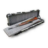 SKB Double Rifle Wheeled Transport Case