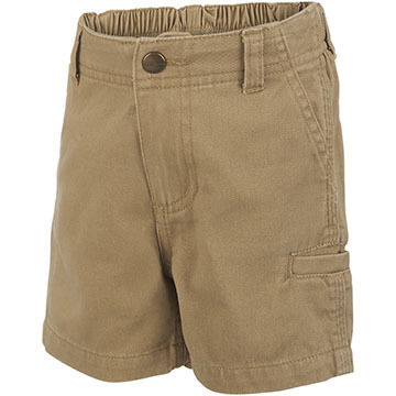 Carhartt Infant/Toddler Boys' Twill Work Short