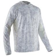 NRS Men's Varial Long-Sleeve Hoodie