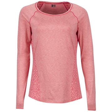 Marmot Womens Rowe Long-Sleeve Shirt