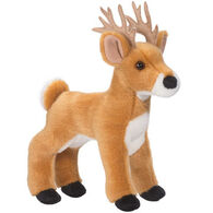 Douglas Company Plush Swift White Tail Deer - Tyson