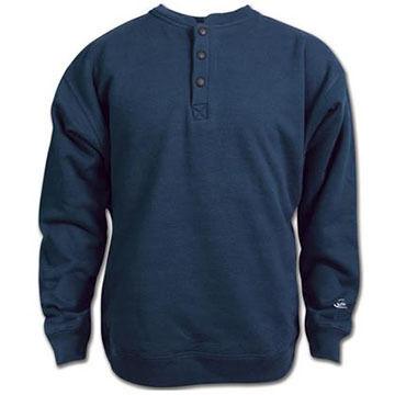 Arborwear Mens Double Thick Crewneck Sweatshirt