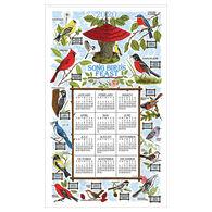 Kay Dee Designs 2020 Songbird Feast Calendar Towel