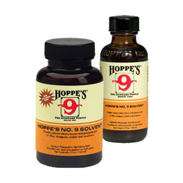 Hoppes No. 9 Cleaning Solvent