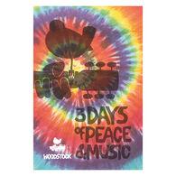 Woodstock Lined Tie-Dye Journal by Fox Chapel Publishing