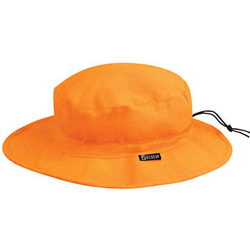 Outdoor Cap Mens Water-Repellent Field Hat