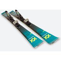 Völkl Deacon 84 Alpine Ski w/ Bindings - 20/21 Model