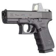 """Glock 19 Gen4 MOS 9mm 4"""" 15-Round Pistol"""