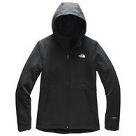 The North Face Women's Shelbe Raschel Hoodie Jacket