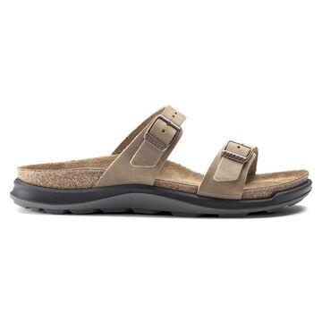 Birkenstock Womens Sierra Oiled Leather Sandal