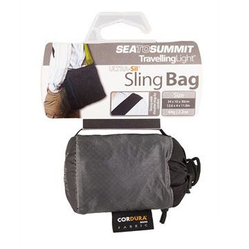 Sea to Summit Travelling Light Sling Bag