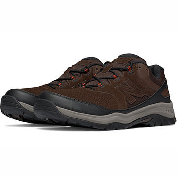 New Balance Men's 769 Trail Walking Shoe