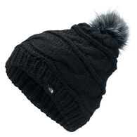 The North Face Women's Triple Cable Pom