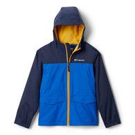 Columbia Boy's Rain-zilla Jacket