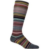 Farm To Feet Women's Ithaca Knee-Hi Sock