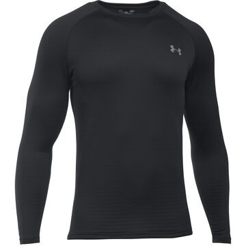 Under Armour Men's UA Base 3.0 Crew Long-Sleeve Shirt