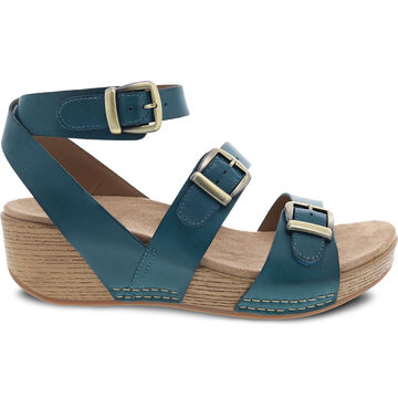 Dansko Womens Lou Strap Sandal
