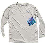 Bimini Bay Men's Cabo Crew III Long-Sleeve Shirt w/Bloodguard