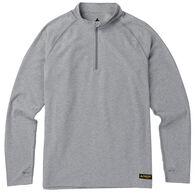 Burton Men's Expedition Quarter Zip Base Layer Shirt